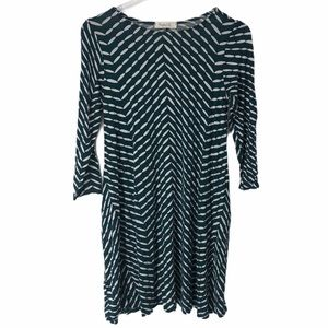 Hourglass Lilly Long Flowy Tunic Top